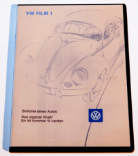 VW DVD Film 1